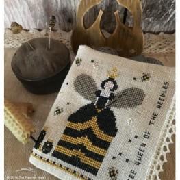 Схема Queen Bee of the Needles The Primitive Hare
