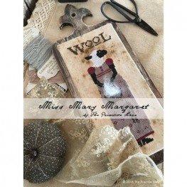 Схема Miss Mary Margaret Wool The Primitive Hare