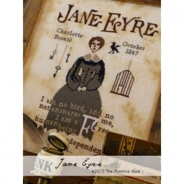 Схема Jane Eyre The Primitive Hare