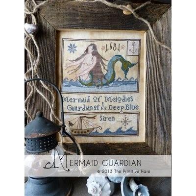 Схема Guardian Mermaid The Primitive Hare