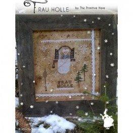 Схема Frau Holle The Primitive Hare