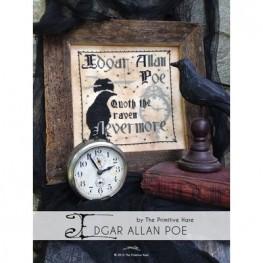 Схема Edgar Allen Poe The Primitive Hare