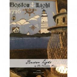 Схема Boston Light The Primitive Hare