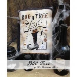 Схема Boo Tree The Primitive Hare