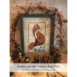 Схема The Fox - Spirit of the Woods The Primitive Hare