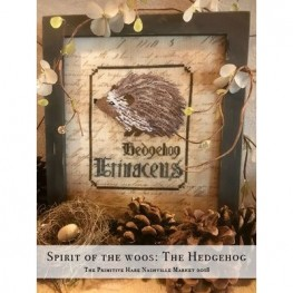 Схема The Hedgehog - Spirit of the Woods The Primitive Hare