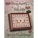 Схема Strawberry Stitches - Stitches Series Jeannette Douglas