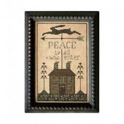 Схема Peace House La-D-Da