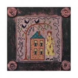 Схема My House La-D-Da
