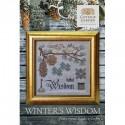 Схема Winter's Wisdom #3 Cottage Garden Samplings