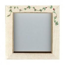 Рамка дерев'яна Antique White w/Berry Vine GBFRFA18 Mill Hill