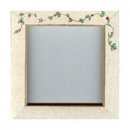 Рамка деревянная Antique White w/Berry Vine GBFRFA18 Mill Hill