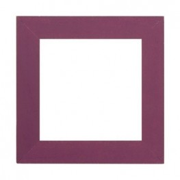 Рамка дерев'яна Matte Purple GBFRM20 Mill Hill