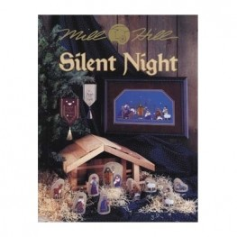 Буклет Silent Night Mill Hill MHP86