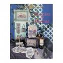 Буклет Bunnies & Blooms Mill Hill MHP72