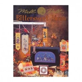 Буклет Bittersweet Moon Mill Hill MHP93