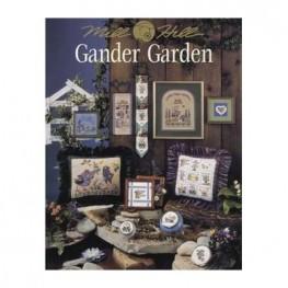 Буклет Gander Garden Mill Hill MHP81