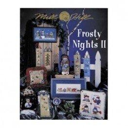 Буклет Frosty Nights II Mill Hill MHP80