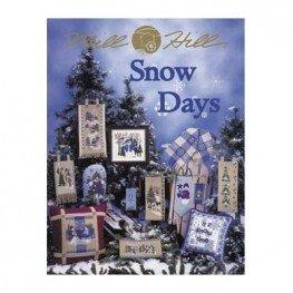 Буклет Snow Days Mill Hill MHP91