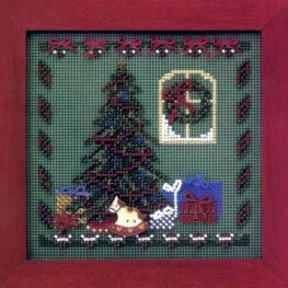 Набір Christmas Eve Mill Hill MHCB208