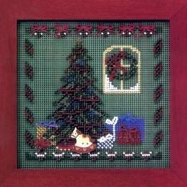 Набор Christmas Eve Mill Hill MHCB208