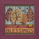 Набор Blessings Mill Hill MH141725