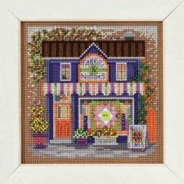 Набір Fabric Shoppe Mill Hill MH141713