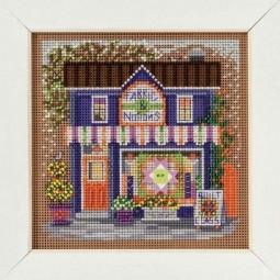Набор Fabric Shoppe Mill Hill MH141713
