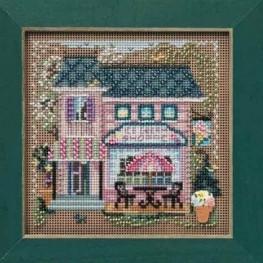 Набор Ice Cream Shoppe Mill Hill MH140103