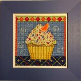 Набор Vanilla Cupcake Mill Hill MH141101