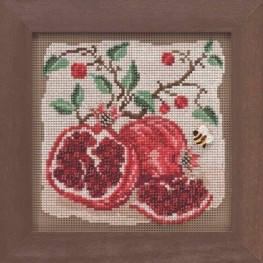 Набор Pomegranates Mill Hill MH141926
