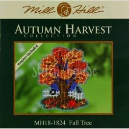 Набор Fall Tree Mill Hill MH181824