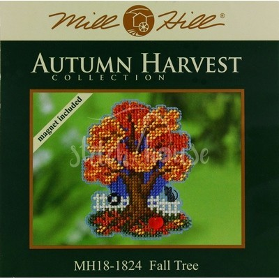Набір Fall Tree Mill Hill MH181824
