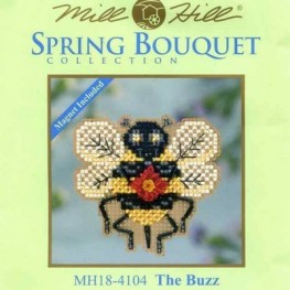 Набір The Buzz Mill Hill MH184104