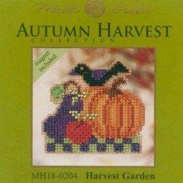 Набір Harvest Garden Mill Hill MH180204