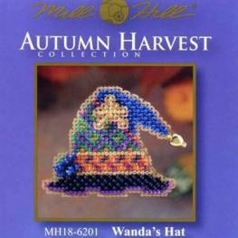 Набор Wanda's Hat Mill Hill MH186201