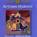 Набор Halloween House Mill Hill MH186203