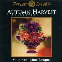 Набор Mum Bouquet Mill Hill MH187202