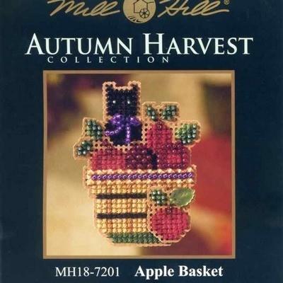 Набір Apple Basket Mill Hill MH187201
