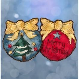 Набір Merry Christmas Tree Mill Hill ST181713