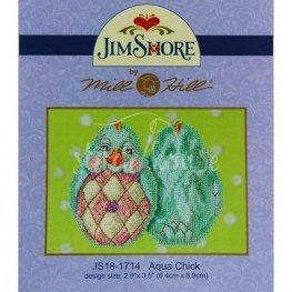Набор Aqua Chick Mill Hill JS181714