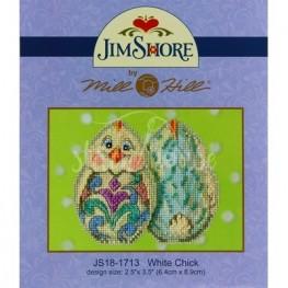 Набір White Chick Mill Hill JS181713