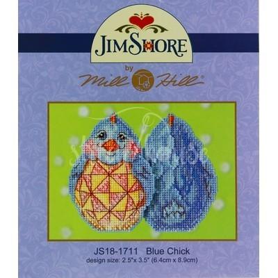 Набор Blue Chick Mill Hill JS181711