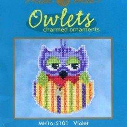 Набір Violet Mill Hill MH165101