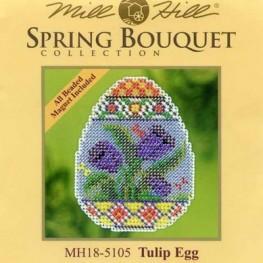 Набір Tulip Egg Mill Hill MH185105