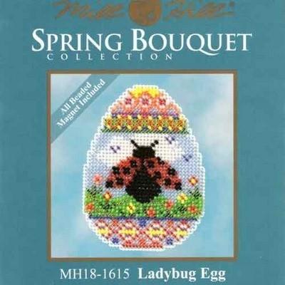 Набор Ladybug Egg Mill Hill MH181615