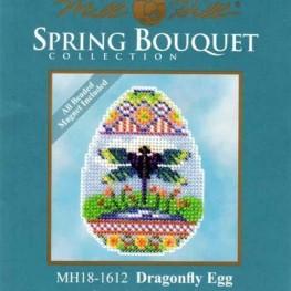 Набір Dragonfly Egg Mill Hill MH181612