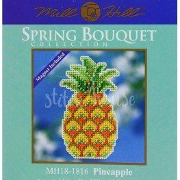 Набір Pineapple Mill Hill MH181816