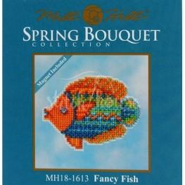 Набір Fancy Fish Mill Hill MH181613