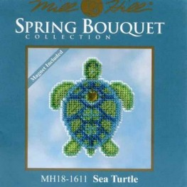 Набор Sea Turtle Mill Hill MH181611